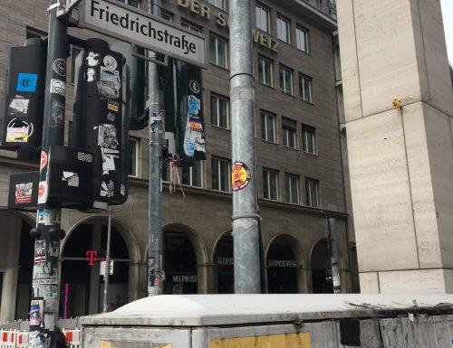 San Francesco e Berlino. Il vento dieci anni dopo