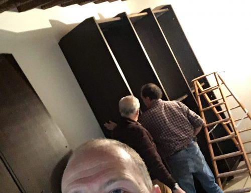 Il nuovo vecchio armadio