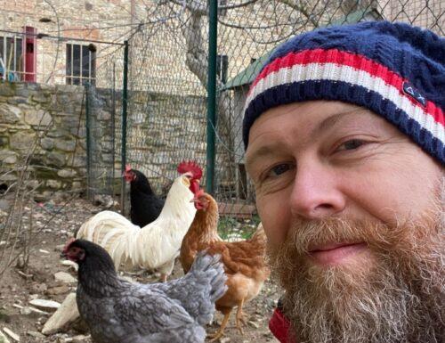 Il pollaio di Bisarno